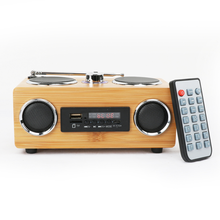 2019 hot wireless square new design <strong>portable</strong> <strong>speaker</strong>/ mini bluetooth <strong>speaker</strong> from Bamboo Technology