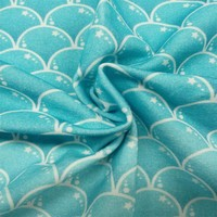 Wholesale Custom Cotton Prints Fabric
