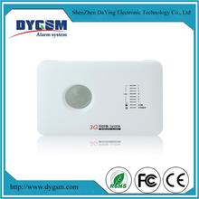 Factory Low Price List 3G+ Gsm Wireless Alarm System Google Play App For Mobile Phone