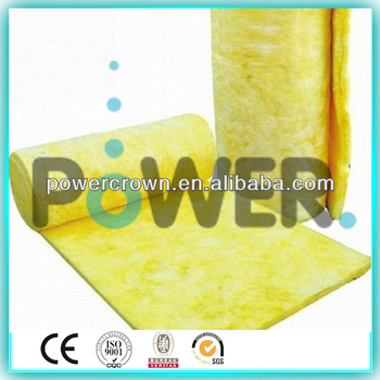glass wool insulatin gasket for oven