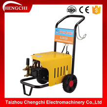 Advanced High Pressure Commercial Steam Cleaning Machine Handy Car Washer Equipment