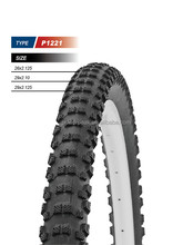 Mountain Terrain Bicycle tyre 24x2.125 24x1.95 MTB bicycle tyre 26x2.125 26x1.95