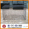 hot dipped galvanized Gabion Boxes/Stone Cages/Gabion Basket With Best Price