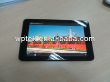 7 inch windows tablet pc MTK8389 Cortex-A9, Quad core, 1.8GHZ 3G calling,Android 4.2 ,1280X800 IPS Screen