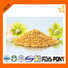new natural rape flower bee pollen, best price for multi flower bee pollen
