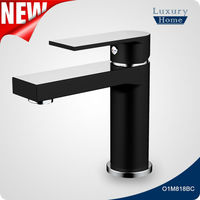 Kaiping Luxury bathroom basin faucet mixers manufacturer