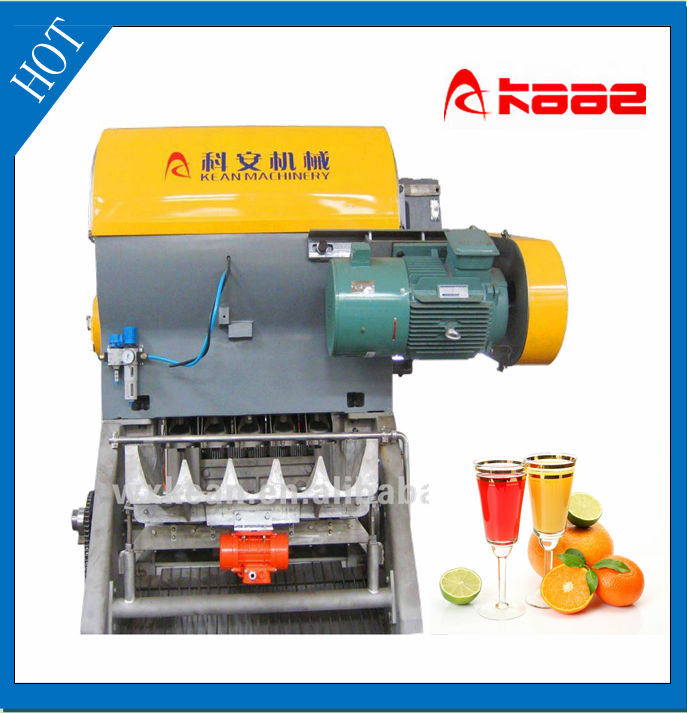 Industrial commercial cold press juicer manufactured in Wuxi Kaae
