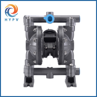 China Portable Air Operated Diesel Oil Transfer Pump