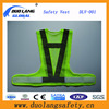 Security Protection Cycling High Visibility Yellow