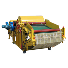 High capacity automatic chemical fiber opening machine
