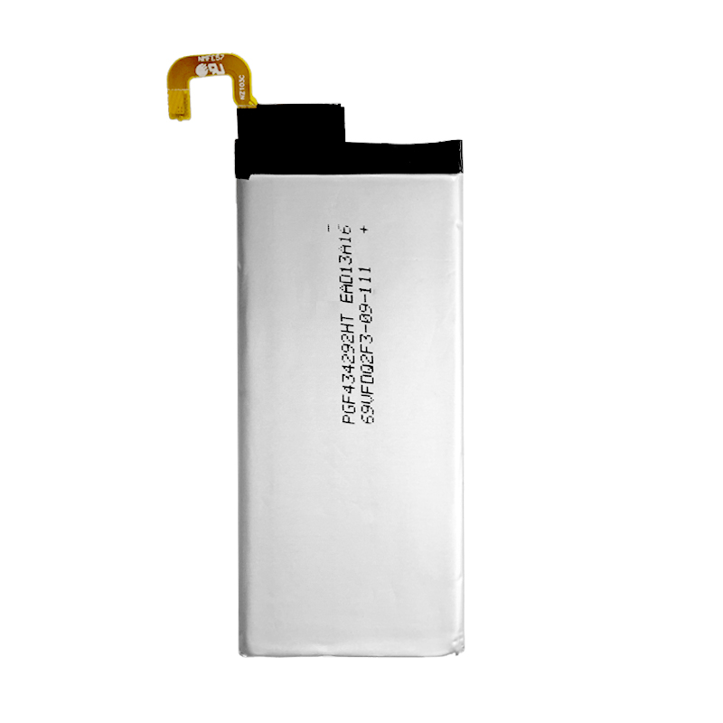 Mobile phone battery EB-BG925ABA for Samsung S6 edge cell phone battery