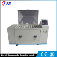 Salt Fog Testing Machine