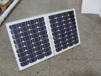 12V portable folding solar panel kits 100w 120w 160w foldable solar panel