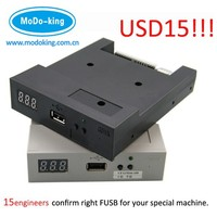 USD15 Hot Sell Floppy Usb Emulator