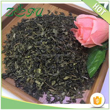 China organic slimming wholesale gunpowder green tea