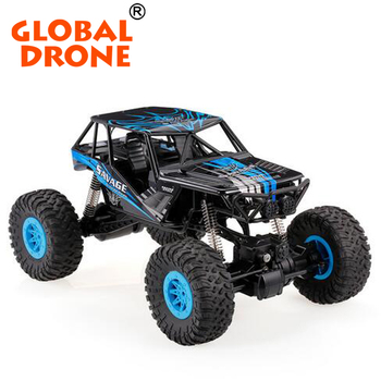 2018 Original WLtoys Remote Control Vehicle truck 10428-D 2.4G 4WD Electric Brushed rock Crawler RTR RC Car Outdoor Toy for kids