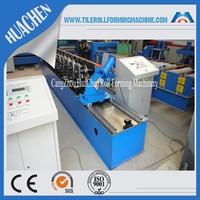 Gypsum Drywall Metal Stud & Track Roll Forming Machine