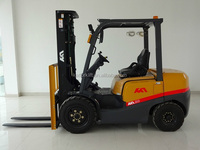 nissan forklift parts manual for 2.0ton mini electric forklift