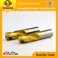 High hardness steel working drilling rig tools