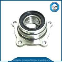 Low cost wheel hub bearing for auto parts toyota with good reliability
