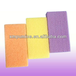 High Density Anti-bacterial Massage Pumice Stone
