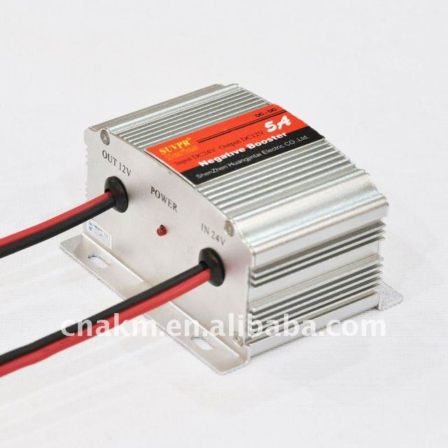 5A,10A,15A,20A,30A,60A DC to DC Power Converter for small power car