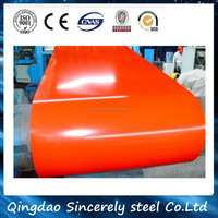 High quality ppgi/gi corrugated steel sheet/metal roofing