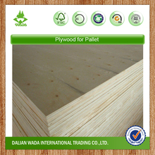 WADA cheap lvl wood for pallet making