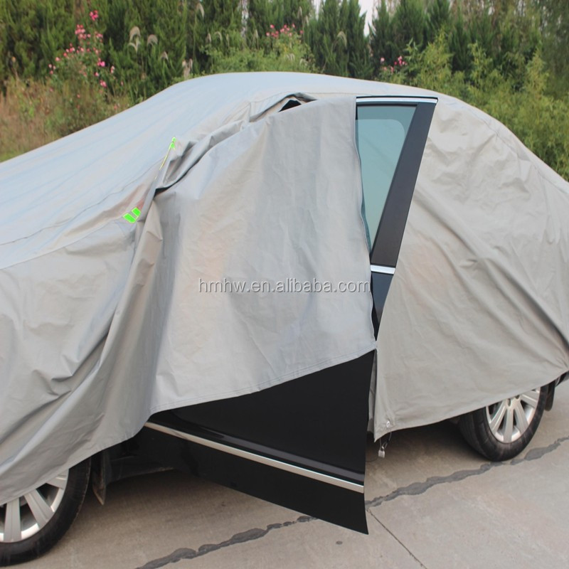 Hail protection car cover Anti Snow Frost Ice Shield Dust Protector Heat Sun Shade