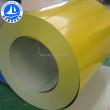 High quality pre-painted galvanized steel sheet in coil (ppgi)