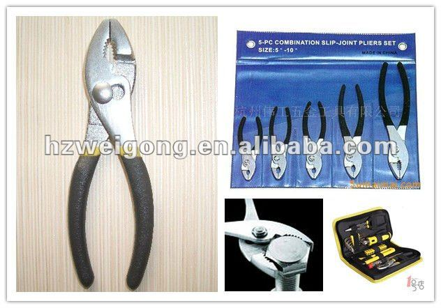 Steel Cutting Pliers