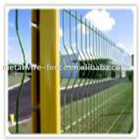 airport fence/railway fence/wire mesh fence