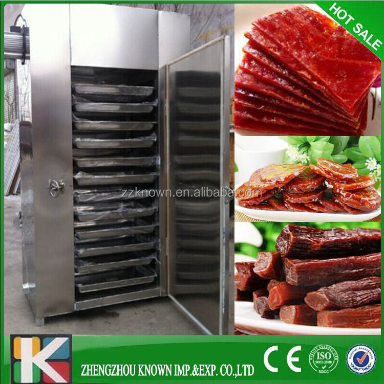 380V/50Hz industrial drying machine for fruit /red chili/tomato/tea leaf dehydrator