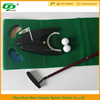 Hot Selling Automatic ball return Indoor golf training set/golf putting carpet