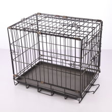 New design heavy duty dog cage for sale chiang mai
