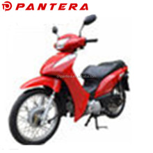 Competitive Price 110cc With Moped Motorcycle Style