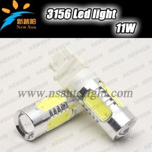 LED Light Auto Tuning For All Cars 11w 3156 3157 800 Lumen C ree LED Lights