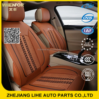 Manufacturer directly supply genuine car leather seat repair with high quality