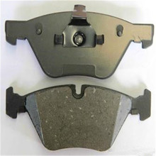 Manufacturer Supplier brake pads for Alfa Romeo GDB1045 0060750413 0060750838