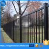 Powder Coated Decorative Metal Fence Panels