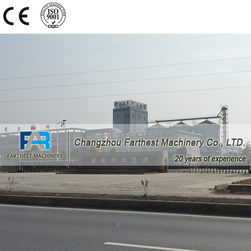 China Hot Sales Galvanized Steel Sawdust Storage Silos