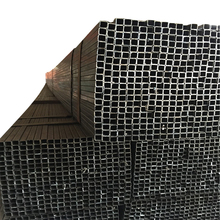 Rectangular Steel Tube Welded Pipe For Metal Fence Posts