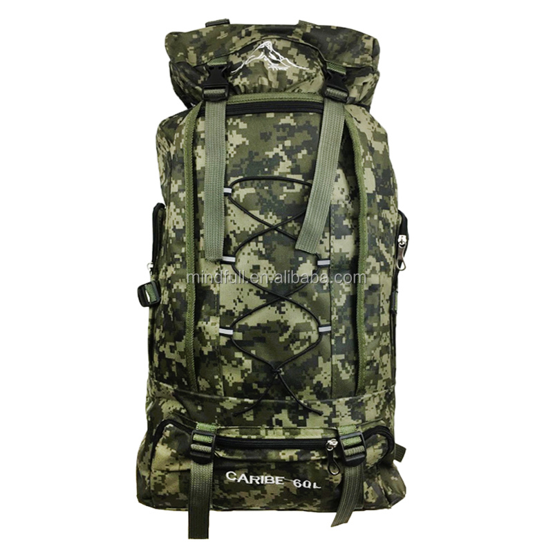 Two Colors 3P Combat Bag Assault Pack Military Tactical style backpack for hiking camping hunting mountaineering bag
