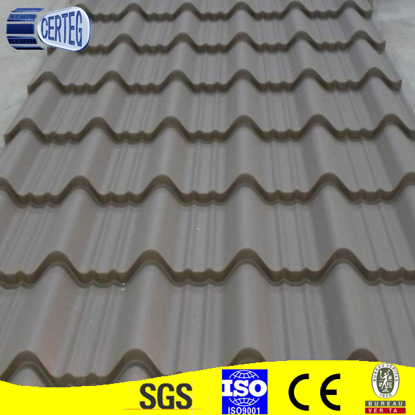 Cheap price coated metal roof asphalt roofing shingle insulated panels for roofing