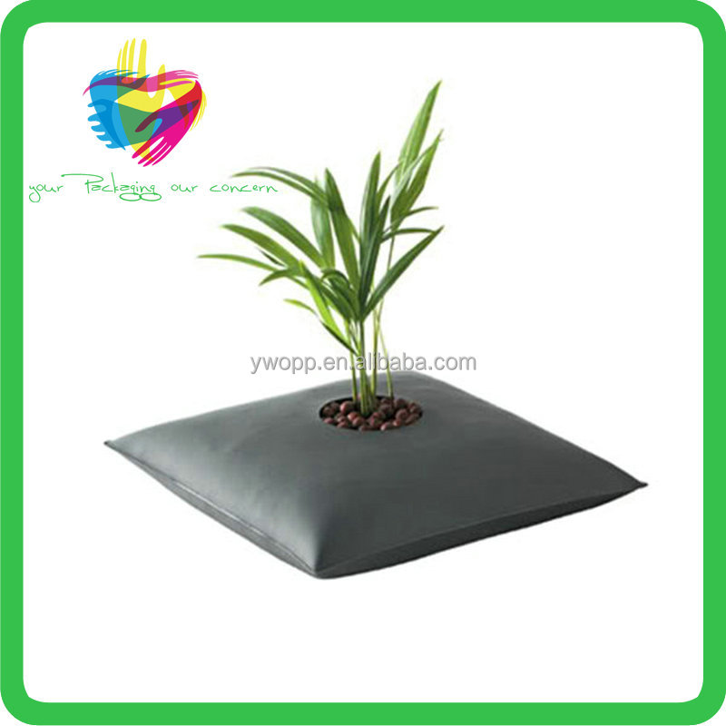 China yiwu ld pe wholesale nursery black agriculture plant bags