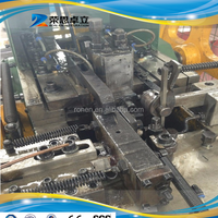 Square Nut Automatic Cold Forging Machine