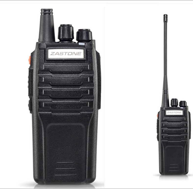 10W high power ZASTONE ZT-A9 UHF mobile phone transceiver