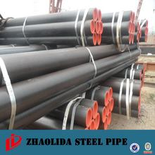 Low price thin wall properties seamless pipe