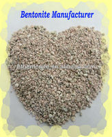 bentonite price bentonite clay gel attapulgite clay high active bentonite bead neutral clay desiccant
