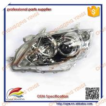 Aftermarket Headlamp Price for Toyota Camry 2006